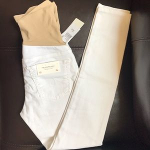 Maternity AG Adriano Goldschmied Jeans